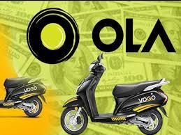 Photo of जल्द Ola कंपनी लॉन्च करेगी इलेक्ट्रिक स्कूटर