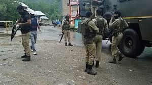 Photo of जम्मू-कश्मीर: सुरक्षाबलों पर आतंकी  हमला, दो जवान हुए शहीद