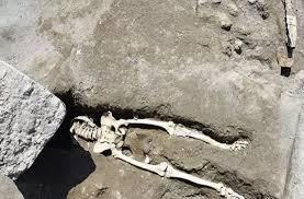 Photo of खुदाई के दौरान 5 हजार साल पुराना मिला कंकाल, देखकर लोगों के उड़े होश