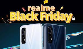 Photo of Realme Black Friday Sale: स्मार्टफोन और इयरफोन्स पर मिल रहा हैं बंपर डिस्काउंट