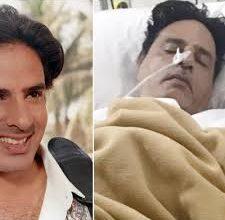 Photo of रहुल रॉय को शूटिंग के दौरान आया ब्रेन स्ट्रोक, नानावटी अस्पताल में हुए भर्ती