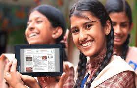 Photo of हरियाणा सरकार ने की नई पहल, 8वीं से 12वीं तक बच्चों को देंगे नि:शुल्क  टैबलेट
