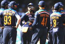 Photo of IND vs AUS: टीम इंडिया पर ICC ने लगाया जुर्माना, तय वक्त में ओवर कम फेंका