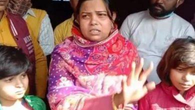 Photo of यूपी पत्रकार हत्या केस: पत्नी ने कहा अगर आरोंपियों की नहीं होगी गिरफ्तारी तो डीएम ऑफिस के सामने करूंगी आत्मदाह