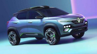 Photo of आ रही नई सब-कॉम्पैक्ट एसयूवी Renault Kiger, ऐसे होंगे लुक और फीचर्स