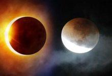 Photo of 30 नवंबर को लगने जा रहा है साल का आखिरी चंद्र ग्रहण, इन राशियों पर पड़ेगा प्रभाव