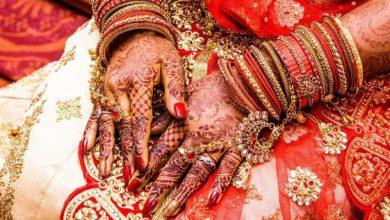 Photo of सरकार की खास योजान, पुजारी से शादी करने पर ब्राह्मण महिलाओं को मिलेंगे 3 लाख रुपए