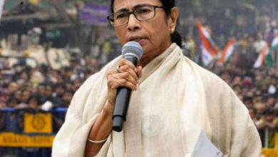 Photo of ममता बनर्जी ने किया बड़ा ऐलान, इस बार नंदीग्राम से लड़ेंगी चुनाव