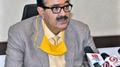 Photo of प्रदेश में ई-संजीवनी के माध्यम से 24 घंटे में 4030 लोगों ने लिया चिकित्सीय परामर्श
