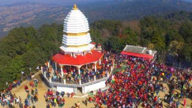 Photo of श्री सिद्ध नरसिंह मंदिर समिति ने ताम्रपत्र को मंदिर में लाने के शुरू किए प्रयास, पढ़े पूरी खबर