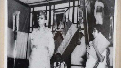 Photo of आजादी के लिये युवाओं में लड़ाई का जज्बा भरने के लिये कन्नौज आए थे नेताजी सुभाषचंद्र बोस