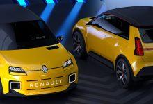 Photo of Renault ने फ्यूचरिस्टिक इलेक्ट्रिक कार Renault 5 E-Tech Prototype को किया पेश, पढ़े पूरी खबर