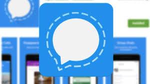 Photo of Whatsapp से बेहतर है Signal ऐप, जानें इसकी खूबिया…