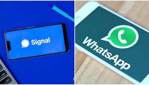 Photo of WhatsApp से भी आसान है Signal चलाना, फॉलो करें स्टेप बाइ स्टेप…