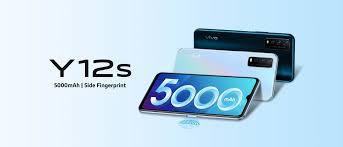 Photo of भारत में लॉन्च हुआ 5000mAh बैटरी वाला Vivo Y12s , जानिए क्या हैं कीमत और फीचर्स