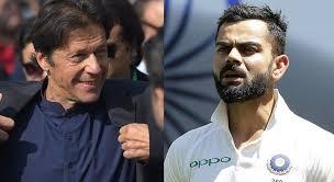 Photo of ICC के पोल वोटिंग में विराट और इमरान खान में काटें की टक्कर, इस खिलाड़ी ने मारी बाजी