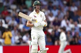 Photo of अंतिम मुकाबला: ऑस्ट्रेलिया को लगा बड़ा झटका, मार्नस लाबुशेन हुए आउट…
