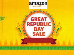Photo of Amazon रिपब्लिक डे सेल: यहां देखें बेस्ट स्मार्टफोन डील्स…