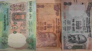 Photo of जरुरी खबर: जल्द ही बंद हो जाएंगे चलेंगे 100, 10 और 5 रुपये के नोट…