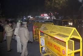 Photo of दिल्ली में लगे 'पाकिस्तान जिंदाबाद' के नारे, एक्शन में पुलिस…