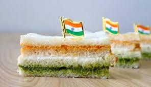 Photo of ऐसे बनाए गणतंत्र दिवस पर तिरंगा ब्रेड पेस्ट्री