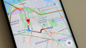 Photo of ऐसे भेंजे Google Maps से सीधे अपने फ्रेंड को लाइव लोकेशन, जानें ये तरीका…