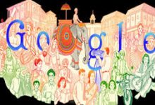 Photo of गूगल ने कुछ खास अंदाज में मनाया गणतंत्र दिवस, भारतीय संस्कृति की दिखी झलक