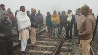 Photo of बिहार के जमुई जिले में एक प्रेमी जोड़े द्वारा ख़ुदकुशी किए जाने की घटना आई सामने, पढ़े पूरी खबर