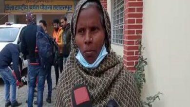 Photo of जानिए क्यों सहारनपुर की बाला देवी ने पीएम मोदी को रसगुल्ले खिलाने का किया वादा, पढ़े पूरी खबर