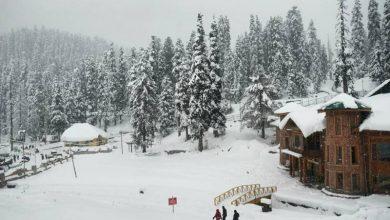 Photo of न्यूनतम तापमान फिर से फिसलने से कश्मीर में बढ़ी ठंड, माइनस 7.6 डिग्री सेल्सियस पर पहुंचा तापमान