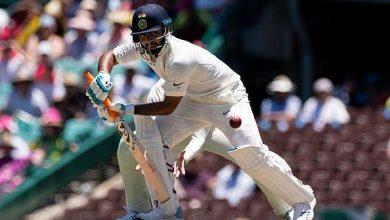 Photo of आखिरी टेस्ट मैच: ऋषभ पंत और वॉशिंगटन सुंदर पर टिकी नजरें, जीत के लिए चाहिए 53 रन
