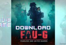 Photo of लॉन्च हुआ FAUG गेम, गूगल प्ले स्टोर से तुरंत करें डाउनलोड…