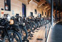 Photo of विश्व के सबसे ऊंचे मोटरसाइकिल के म्यूजियम में आग लगने की वजह से 200 से ज्यादा प्रीमियम बाइक्स जलकर हुई खाक