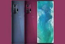Photo of Motorola ने अपने नए डिवाइस Motorola Edge S की लॉन्चिंग का किया ऐलान,जाने क्या है कीमत