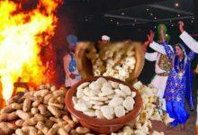 Photo of जानें क्यों लोहड़ी पर अग्नि में डालते हैं रेवड़ी और मूंगफली