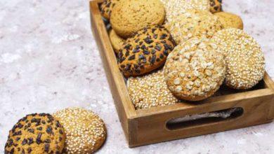 Photo of बनाएं टेस्टी एंड हेल्दी 'पीनट कुकीज़'