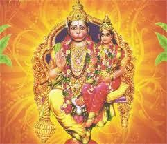 Photo of हनुमान जी का हुआ था सूर्यदेव की पुत्री के साथ विवाह और था एक पुत्र