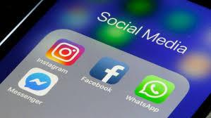 Photo of सोशल मीडिया के लिए बना नया नियम, अब फेसबुक-ट्विटर नेटफ्लिक्स-अमेजन पर…