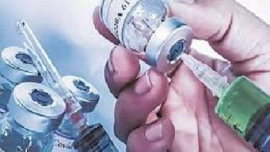 Photo of आज 4850 हेल्थ वर्करों को लगाई जाएगी कोविशील्ड वैक्सीन की पहली डोज, 36 सेंटरों पर बनाए गए 48 बूथ