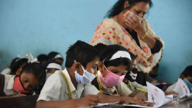 Photo of महाराष्ट्र में तेजी से फ़ैल रहा हैं कोरोना, 14 मार्च तक बंद रहेंगे स्कूल-कॉलेज