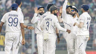 Photo of टी-20 सीरीज पर टीम इंडिया की नजरें, 12 मार्च को मोदी स्टेडियम में खेला जाएगा पांच मैच