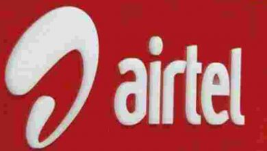 Photo of एयरटेल के 48 रुपये में 3 GB हाई स्पीड डाटा, साथ ही मिलेंगी ये जबरदस्त सुविधाएं