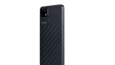 Photo of Realme का ये लेटेस्ट स्मार्टफोन 6,000mAh की बैटरी के साथ कल बिक्री के लिए होगा उपलब्ध