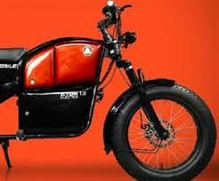 Photo of भारत में आज लॉन्च हुई इलेक्ट्रिक मोटरसाइकिल, चलाने के लिए नहीं पड़ेगी ड्राइविंग लाइसेंस की जरूरत