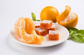 Photo of कभी नहीं खाई होगी आपने संतरे की  बर्फी, ऐसे करें मिनटों में तैयार
