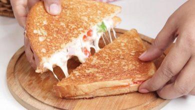 Photo of ब्रेकफास्ट में ऐसे बनाएं पिज्जा सैंडविच, बच्चों की बनेंगी पहली पसंद