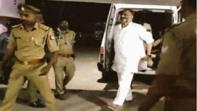 Photo of पंजाब की रूपनगर से बांदा जेल में शिफ्ट किए गए BSP के विधायक बाहुबली मुख्तार अंसारी भी कोरोना वायरस से हुए संक्रमित