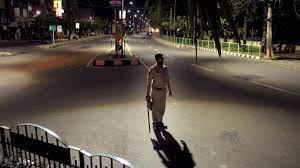 Photo of तेज हुई कोरोना की रफ़्तार पंजाब सरकार ने 30 अप्रैल तक लगाया…