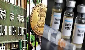 Photo of देश की राष्ट्रीय राजधानी में 12 साल के इस बच्चे ने वैक्सीन के लिए दिल्ली हाई कोर्ट में दाखिल की याचिका…