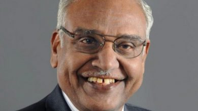 Photo of पद्म श्री प्राप्तकर्ता एम. आनंदकृष्णन का कोरोना की वजह से हुआ निधन